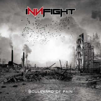 cd boulevardofpain innfight